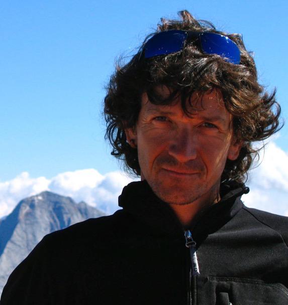 Dario Segato